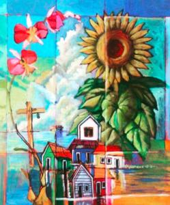 Obras Daniel Arias