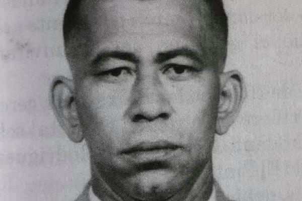 Jose Padua Falet