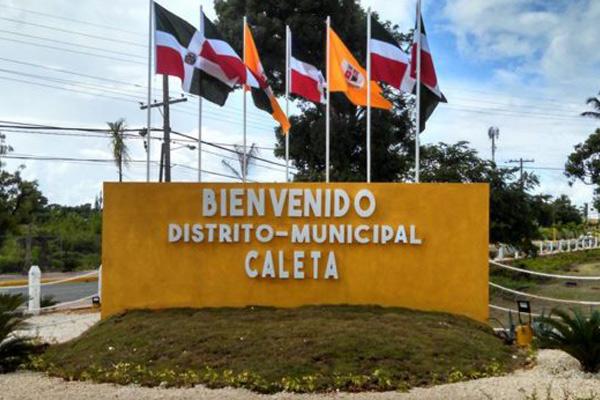 Distrito Municipal Caleta