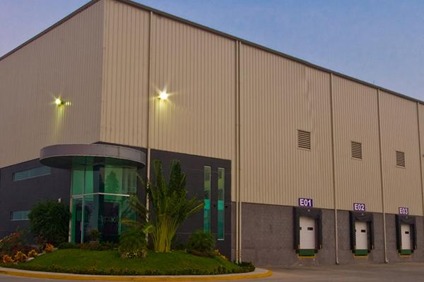 Parque Industrial Villa Hermosa