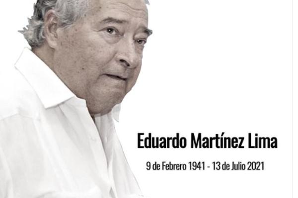 Eduardo Martinez Lima
